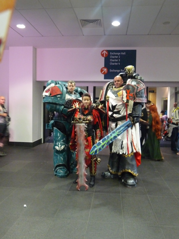 cosplay-comiccon