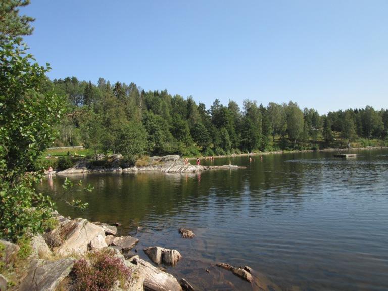 lakes-norway