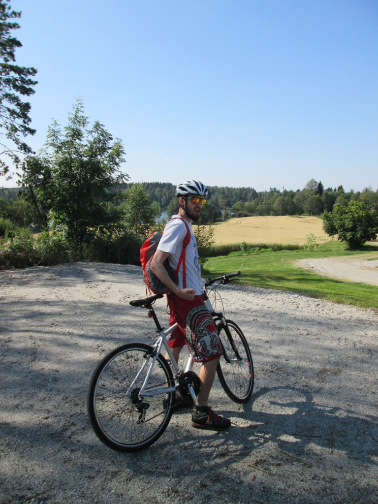 cycling-norway