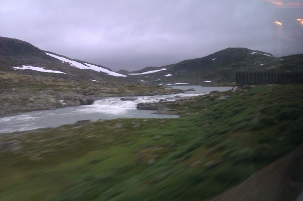 train-norway
