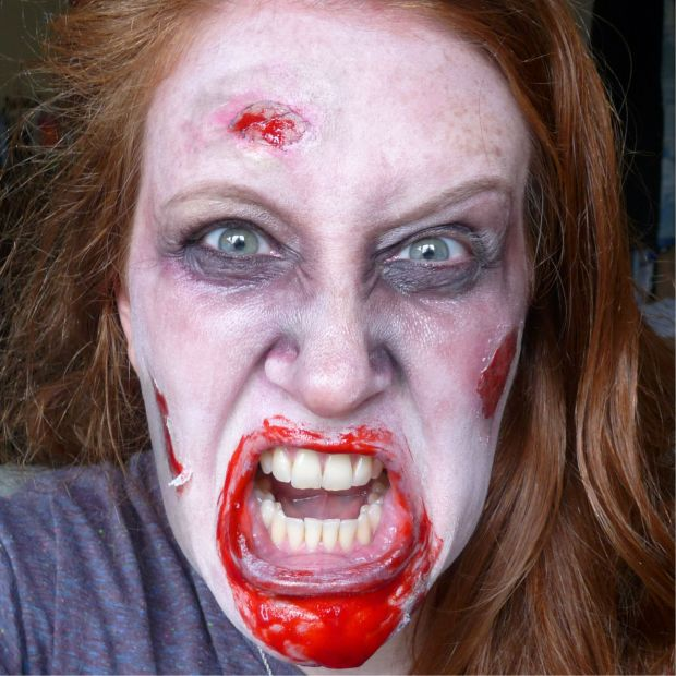 scary-zombie-makeup
