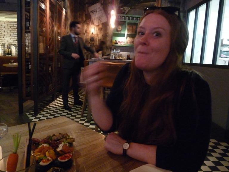 the manchester tart