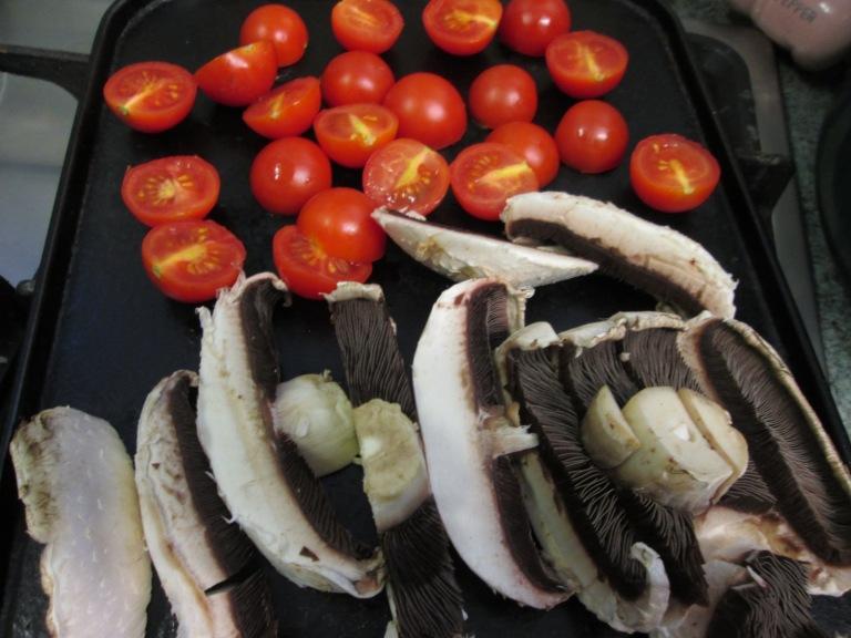 MANCHESTER FOOD BLOGGER RECIPE