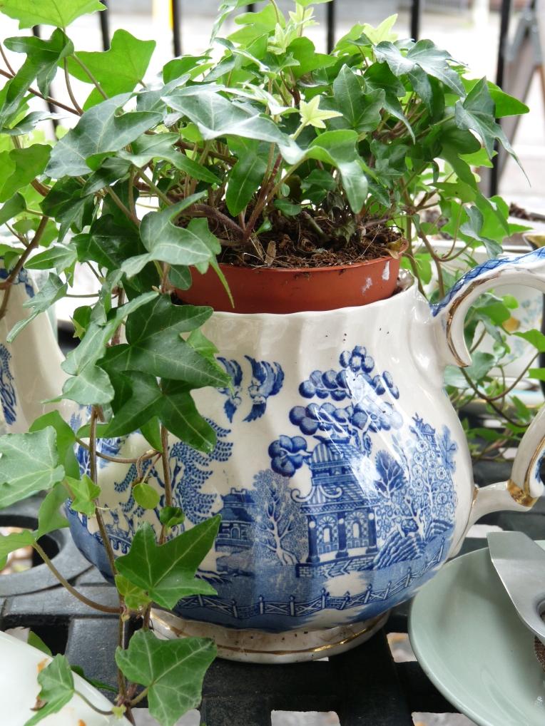 tea hive chorlton manchester