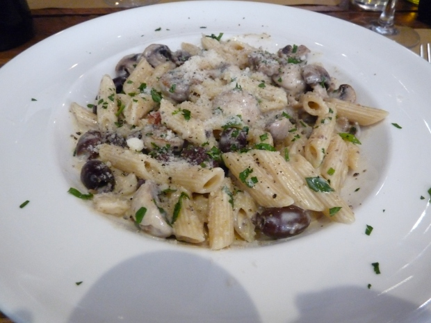 fresh pasta manchester