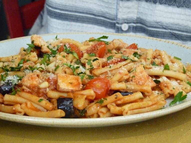 food blogger manchester