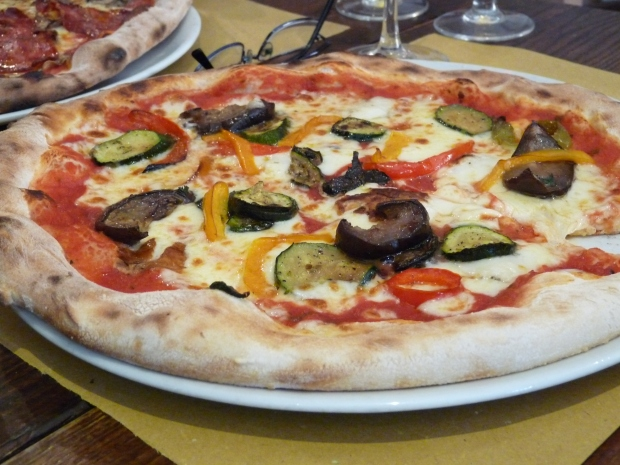 authentic italian pizza manchester