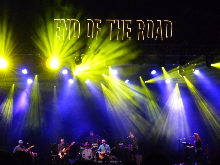 end of the road festival 2016