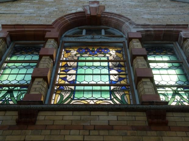 Victoria Baths Manchester (2)