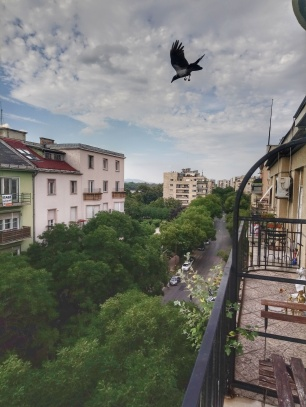 Apartment - Buapest - Near Danube (1)