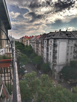 Apartment - Buapest - Near Danube (2)