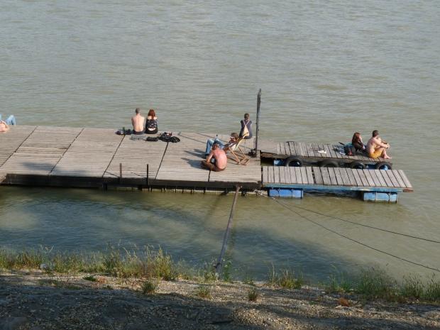 Margaret Island - Budapest