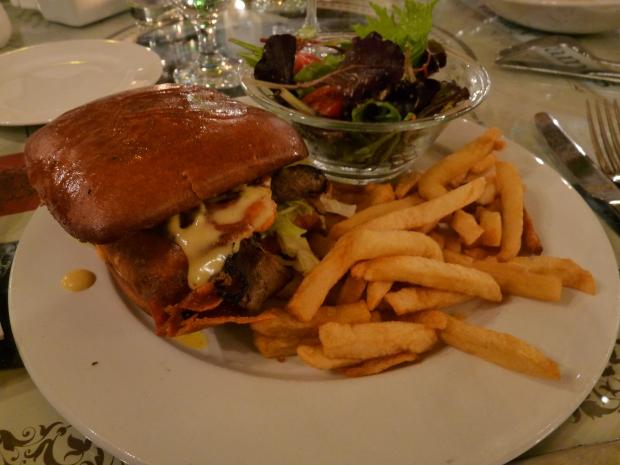 New York Cafe - Budapest (13)