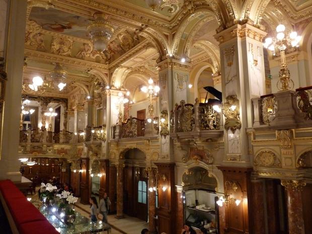 New York Cafe - Budapest (2)