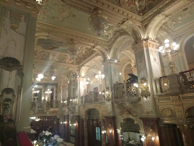 New York Cafe - Budapest (22)