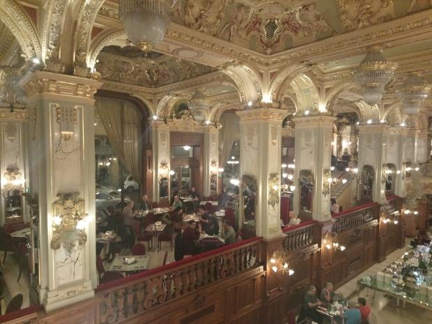 New York Cafe - Budapest (24)