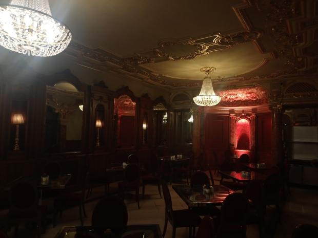 New York Cafe - Budapest (27)