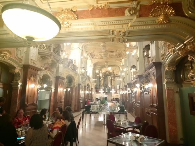 New York Cafe - Budapest (28)