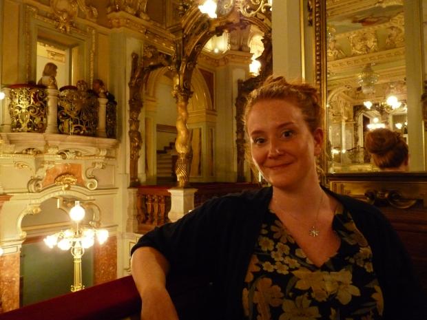 New York Cafe - Budapest (5)