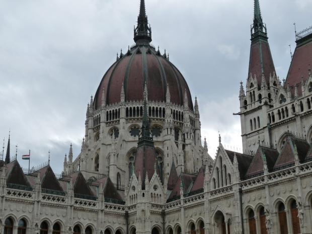 Parliament Building Budapest (14)