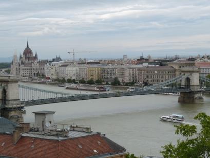 Royal Palace - Budapest (14)