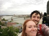 Royal Palace - Budapest