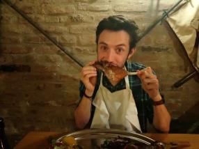 Sir Lancelot's - Restaurant Budapest (1)