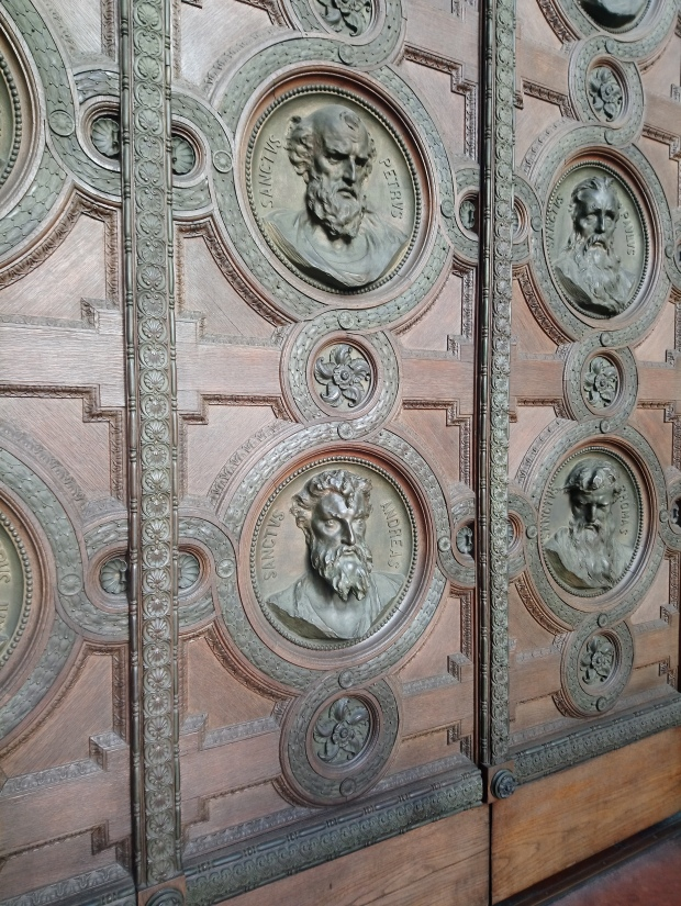 St Stephen's Basilica - Budapest (2)