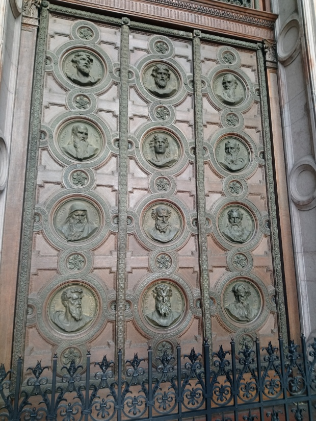St Stephen's Basilica - Budapest