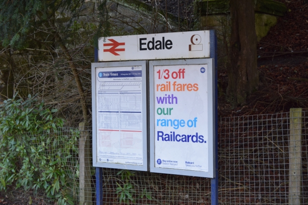 edale walks