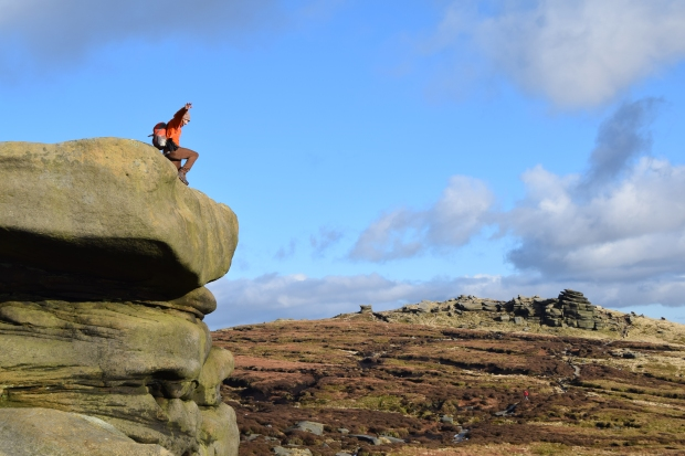noe stool kinder scout
