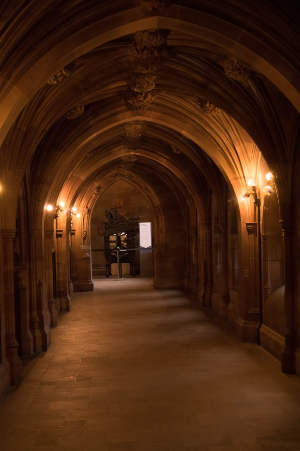 John Rylands Library - Manchester (3)