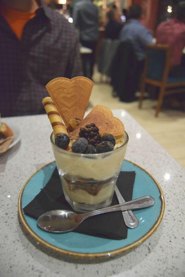 Cibo Manchester - Italian Restaurant (13)