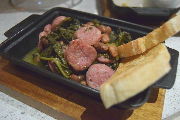 Cibo Manchester - Italian Restaurant (4)